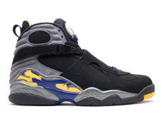 AIR JORDAN RETRO 8 SUNS CITRUS
