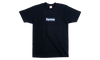 SUPREME NEW YORK YANKEES BOX LOGO TEE