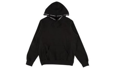 SUPREME CHANNEL HOODED SWEATSHIRT