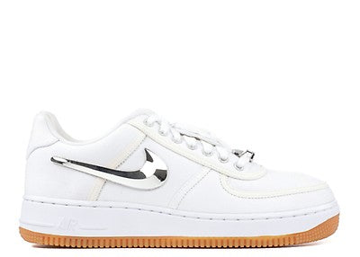 "NIKE AIR FORCE 1 LOW ""TRAVIS SCOTT"""