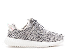 ADIDAS YEEZY 350 BOOST TURTLE DOVE USED