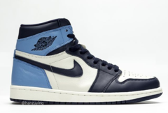 AIR JORDAN RETRO 1 HIGH OG UNC