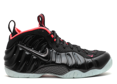 NIKE AIR FOAMPOSITE PRO SOLAR YEEZY SOFT BOTTOM CRIB CB
