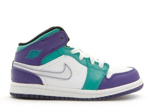AIR JORDAN RETRO 1 GRAPE TODDLER TD