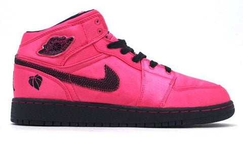 GIRLS JORDAN 1 RETRO PHAT SPARK GS
