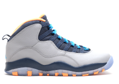 AIR JORDAN RETRO 10 BOBCAT BOA TEST
