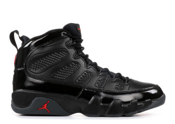 AIR JORDAN RETRO 9 BRED