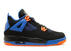 AIR JORDAN RETRO 4 THE SHOT GS