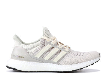 "ADIDAS ULTRA BOOST LTD ""CREAM CHALK""  USED"