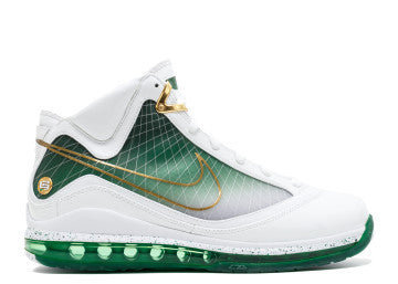 "NIKE AIR MAX LEBRON 7 MORE THAN A GAME WORLD ""CHICAGO"" EDT"