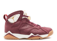 AIR JORDAN RETRO 7 CHAMPIONSHIP CELEBRATION COLLECTION WINE
