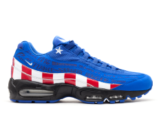 NIKE AIR MAX 95 LE DB 2007 GS