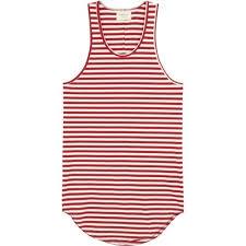 FEAR OF GOD STRIPED TANK COLLECTION 3