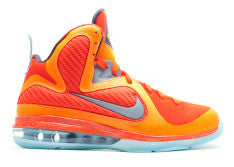 NIKE LEBRON 9 BIG BANG ALL-STAR GALAXY GS