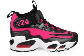 NIKE GRIFFEY MAX 1 PINK PRESCHOOL PS