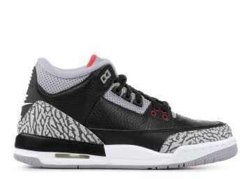 AIR JORDAN RETRO 3 OG GS