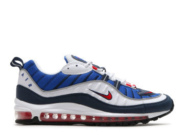 NIKE AIR MAX 98 GUNDAM PRESALE
