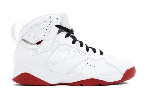 AIR JORDAN RETRO 7 HISTORY OF FLIGHT PRESALE