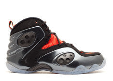 NIKE ZOOM ROOKIE PENNY MAX ORANGE HOH