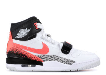 "AIR JORDAN LEGACY 312 NRG ""HOT LAVA"""