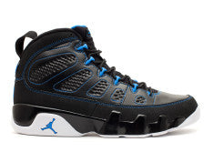 AIR JORDAN RETRO 9 PHOTO BLUE GS