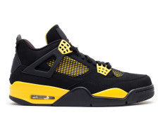 AIR JORDAN RETRO 4 THUNDER QS 2012 GS