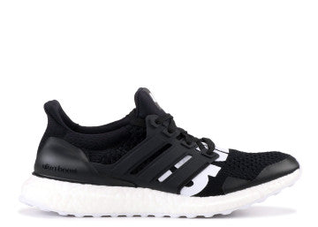 "ADIDAS ULTRABOOST UNDFTD ""UNDEFEATED"""