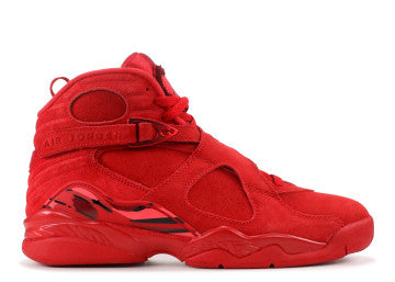 WMNS AIR JORDAN RETRO 8 VALENTINES DAY