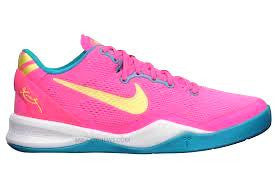 NIKE KOBE 8 VALENTINES DAY PRESCHOOL PS