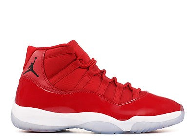 AIR JORDAN RETRO 11 WIN LIKE 96 GS