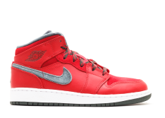 AIR JORDAN RETRO 1 RED GUCCI XMAS 2013 GS