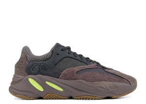 "ADIDAS YEEZY BOOST 700 WAVE RUNNER ""MAUVE"""