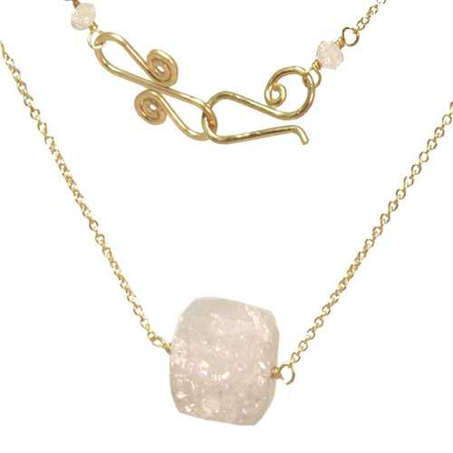 Necklace 330 - RoseGold
