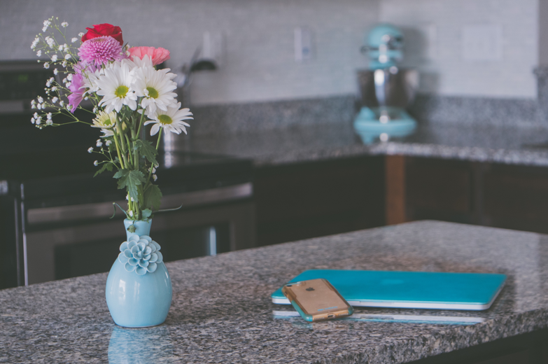 6 Ways to Clean and Maintain Granite Countertops