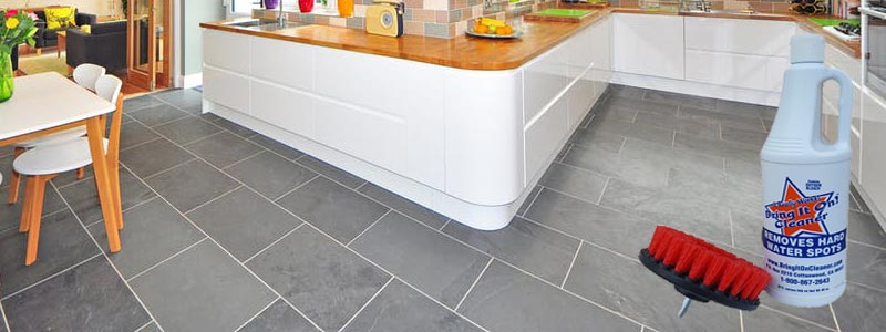 Best methods to protect your tiles from hard water stains