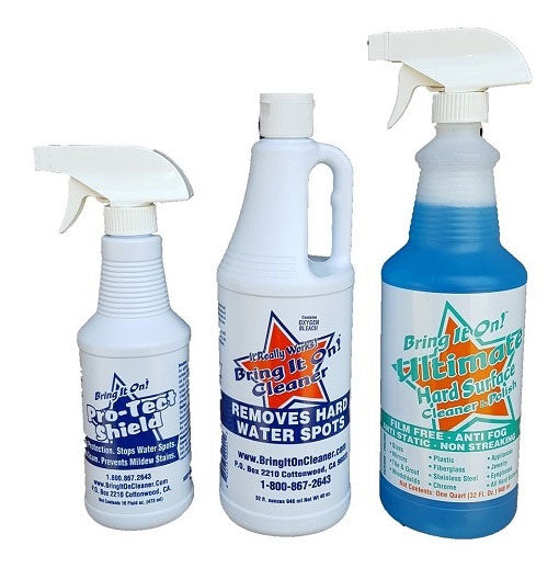 Best Hard Water Spot Remover Hard Water Shower Cleaner