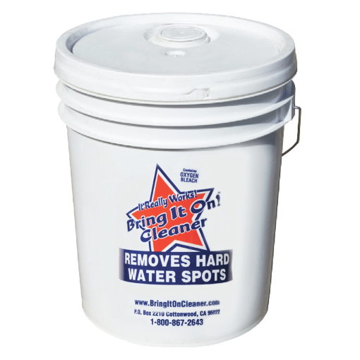 Janitorial Hard Water Spot Remover