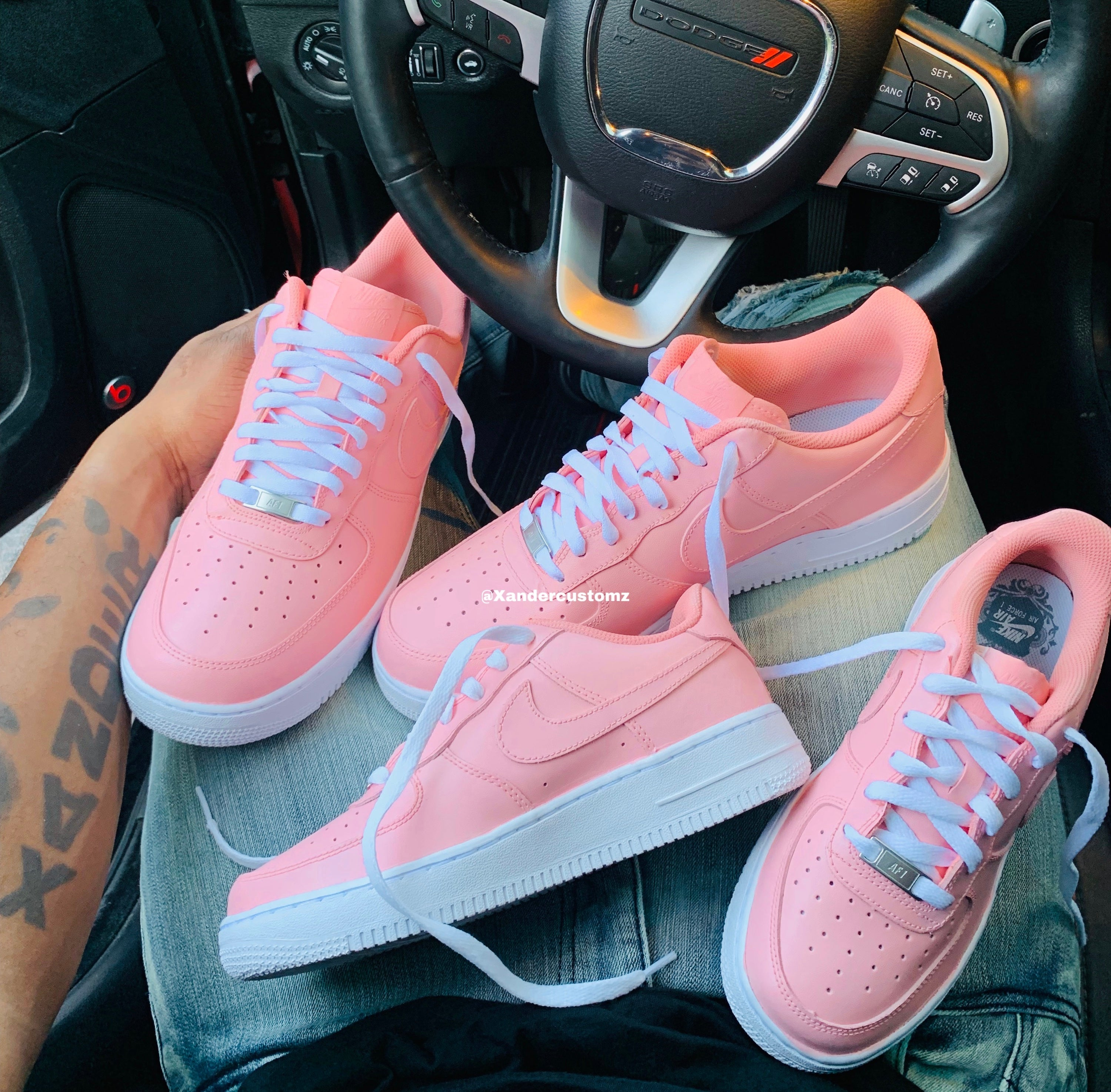 Air Force one \