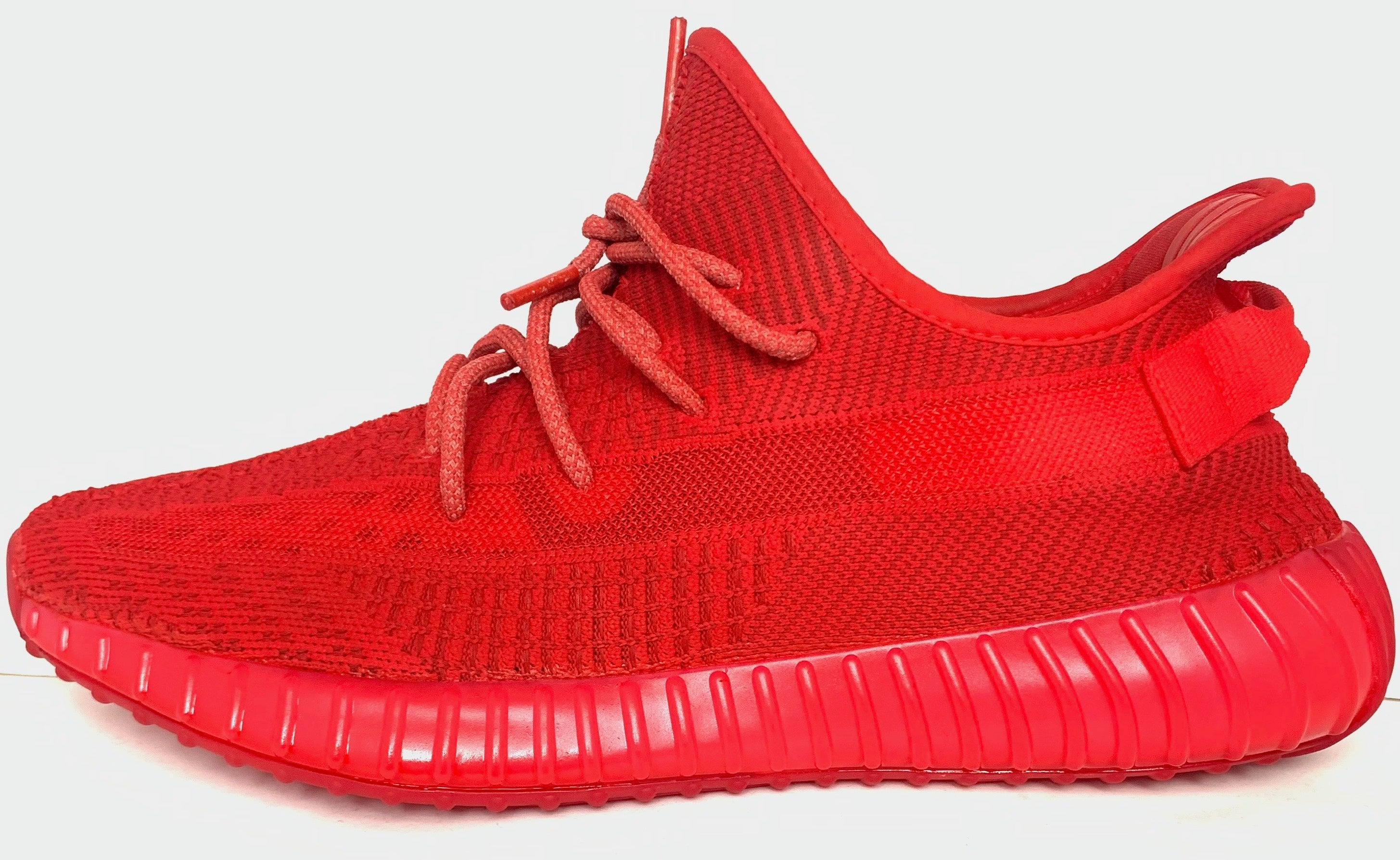 "Yeezy 350 V2 ""Red October"" Men/GS (SHIP NEXT DAY)"