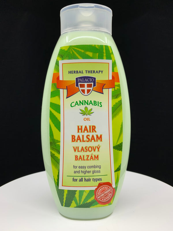 Palacio Cannabis Hairbalsam 500ml