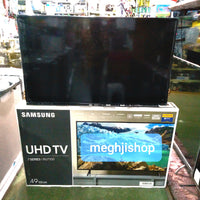"Samsung 49"" 4K UHD SMART LED TV 49RU7100"