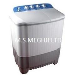 LG  8Kg Twin Tub Washing Machine -P8052R3F