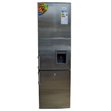 Boss Double Door Fridge -  BS220WD