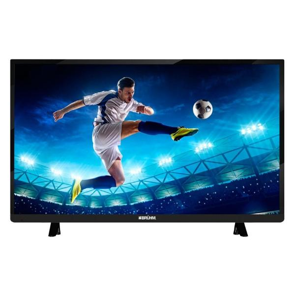 "Bruhm 32"" SMART LED TV -  BEP-32LESTW"
