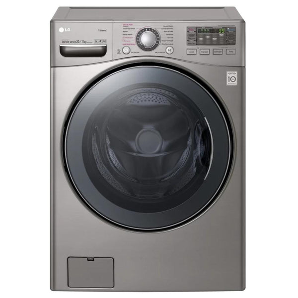 LG 16/10kg Washer Dry Front Load Washing Machine -  F0K2CHK5T2