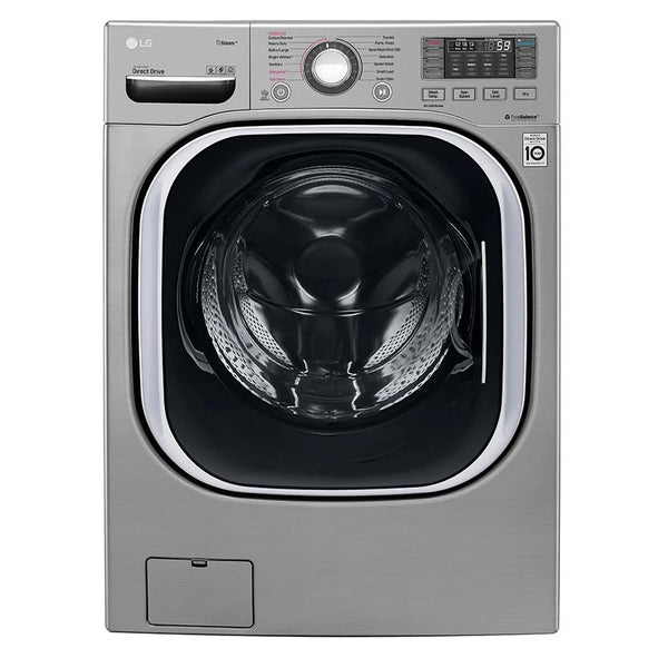 LG 20/11KG Washer Dryer Front Load Washing Machine -  F0KICHK2T2