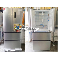 Boss  French Door Fridge - BS413