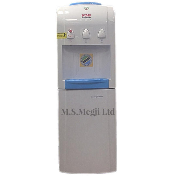Von Water Dispenser WD-2220W Cooling Cabinet