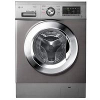 LG 9Kg Front Load Automatic  Washing Machine- FH4G6VDYG6