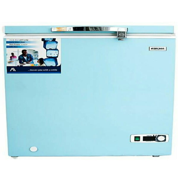 Bruhm Chest Freezer - BCF300